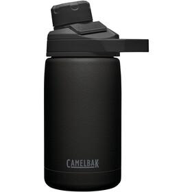 CamelBak Chute Mag Vacuum Botella Aislante de Acero Inoxidable 350ml, black